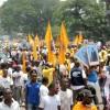RDC : le PPRD annule sa contre-marche du jeudi 26 mai