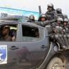RDC : La police disperse à coups de grenades lacrymogènes des supporters de Léopards