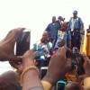 RDC : Retour lundi à Kinshasa de la délégation de l'équipe nationale « Les Léopards »