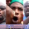 Les LÉOPARDS escortés à vive allure à Kinshasa: Population Très en COLÈRE contre General KANYAMA
