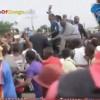 Carnaval des Léopards à Kinshasa avec la Présentation de la Coupe CHAN 2016