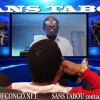SANS TABOU : Commandant BISSA demande A Honore NGBANDA d'etre derrière TSHISEKEDI Wa Mulumba