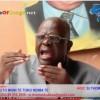 UDPS: Les Vérités de MAVUNGU sur le rejet de la Ville Morte du 16 Février et la Rencontre TSHISEKEDI-KODJO