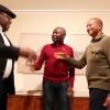 [VIDÉO] Rencontre exclusive entre les leaders de l'Opposition: F.Tshisekedi, Katumbi et Kamerhe