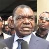 Freddy Matungulu: Je défis le gouvernement de prouver ses accusations d'insurrection [AUDIO]