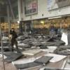 URGENT: Explosion à l'aéroport de Zaventem, au moins 11 morts et une vingtaine de blessés