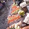 """Au grand marché de Kinshasa, """"même le prix du piment a augmenté"""""""