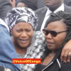 Marie Rose Luzolo «Amazone » : « Papa Wemba voulait qu'on voyage ensemble »