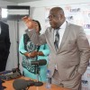 Interview Chaude de Top Presse avec Félix TSHISEKEDI: Il n'y aura pas de solidarité avec les Opposants de pacotille