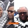 TRISTE !!! FORTE ÉMOTION à l'Arrivée du Corps de Papa WEMBA: AMAZONE, Zacharie BABABASWE pleurent