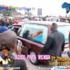 EXCLUSIVITÉ: Entrée du Corps de PAPA WEMBA à la Morgue de l'Hôpital du Cinquantenaire de Kinshasa