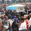 RDC : la dépouille mortelle de Papa Wemba sera finalement exposée au palais du peuple