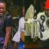 Concert Hommage à Papa WEMBA: Tshala MUANA, Bill CLINTON et Saisai danse Mutuashi à la Beyonce