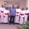 RDC : les catholiques décrètent un mois de trêve politique!