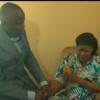 Vital Kamerhe honore la mémoire du Legendaire PAPA WEMBA, Sa Femme AMAZONE inconsolable