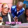 Après l'enterrement de Papa WEMBA: Djuna DJANANA et BENYAMABO Témoignent sur Papa WEMBA