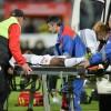 Le choc et les questions après la mort de footballeur camerounais Patrick Ekeng