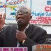 UDPS: Vous étiez ensemble pour nous Tuer et Piller le Pays, aujourd'hui vous etes Opposants pour…