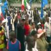 [VIDEO] Réussite totale de la marche de l'Opposition du 26 mai 2016 à Kinshasa.
