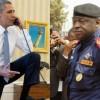 [VIDÉO] Actualité Expliquée : C'est Obama qui a décidé de sanctionner Kanyama