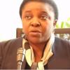 Cécile Kyenge : « Je soutiens les sanctions des USA, Jospeh Kabila doit partir »