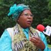 RDC:Spécial 30 juin-Justine Kasa-Vubu dresse le bilan-Espoir brisé, Dictature, Imposture, Déconfiture