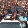 L'incroyable retour d'Etienne Tshisekedi à Kinshasa: le cortège en Photos [NO COMMENT]