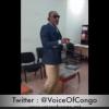[VIDÉO] Arrestation de Koffi Olomide à Kinshasa