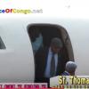 NO COMMENT : Kinshasa, Arrivée d'Etienne TSHISEKEDI à l'aéroport et la joie de Congolais