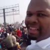 Du Jamais vu à Kinshasa : Vidéo inédite du Retour d'Etienne TSHISEKEDI …Plein à Craquer !!!
