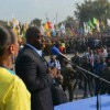 Joseph Kabila : «Plus rien ne pourra arrêter le train des futures élections»
