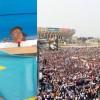 Ce 5 novembre 2016 : Tshisekedi s'adresse à la nation