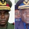 RDC: les Etats-Unis sanctionnent les généraux Gabriel Amisi et John Numbi