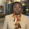 Kyenge appelle au calme: «Ce dialogue est une mascarade…Je suis fière de voir les congolais se soulever pour ses droits» [VIDÉO]