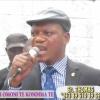 J.M.KABUND SG/UDPS: «Si au 20 Décembre 2016, KABILA ne quitte pas le pouvoir nous appliquerons sans faille l'Article 64» [VIDÉO]
