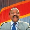 RDC: le projet d'accord politique du dialogue viole la constitution, selon le député Lokondo