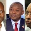 Formation du gouvernement d'une énième transition en RDC : Kamerhe, Kengo, Mokonda, Bussa… à qui la primature ?