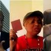 MAMAN SONGE YA MBELI donne Carton Rouge à H.NGBANDA et dénonce la complicité de G.MOKIA avec KABILA