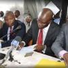 L'Opposition signataire exige la poursuite de la mise en oeuvre rapide et effective de l'accord politique