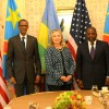 Victoire de Trump : Charles Onana invite les Clinton à demander l'asile politique au Rwanda