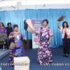 Les Femmes Pasteurs de UK balobi NON à KABILA, le 19 décembre FIN…… [VIDÉO]