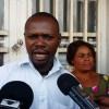 Deux responsables urbains de l'UNC de Kamerhe démissionnent à Goma [VIDÉO]