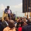 RDC : de retour à Kinshasa, Roger Lumbala dit soutenir l'accord du 31 décembre