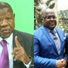 LAMBERT MENDE sur l'Affaire Felix TSHISEKEDI «1er MINISTRE», KATUMBI, MLC, BADIBANGA, ELECTION en 2017 et LUCHA