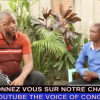 DAVID MUKEBA/UDPS se déchaine contre le régime de KABILA après sa libération des prisons de l'ANR [VIDÉO]
