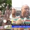 Soutien indéfectible de la Jeunesse de l'UDPS à FELIX TSHISEKEDI au poste de 1er MINISTRE [VIDÉO]
