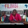 Libéré, CARBONE BENI de FILIMBI raconte le calvaire qu'il a vécu dans les Cachots de l'ANR [AUDIO]