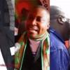 MFUMU NTOTO: KATEBE KATOTO doit se plier au choix de Felix TSHISEKEDI à la PRIMATURE, E.TSHISEKEDI  l'avait choisi