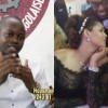 Dr SELE YEMBA cadre de l'UNC confirme: KAMERHE s'est Marié avec AMIDA SHATUR et ont un Enfant
