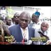 Application de l'Accord/CENCO: M.FAYULU explique le but de leur Convention de la DYNAMIQUE